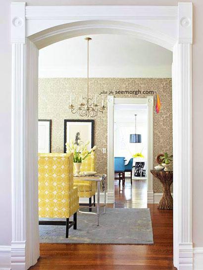 خانه تان را به راحتی بازسازی کنید