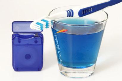 برای جلوگیری از بوی بد دهان در ماه رمضان مسواک و نخ دندان را فراموش نکنید