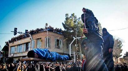 گروه تلگرام سبزوار اجرای حد زنا در سبزوار +عکس