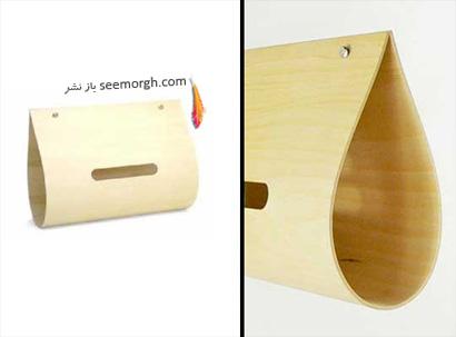 تصاویر کاردستی تلویزیون با جعبه دستمال کاغذی زیباترین مدل های جعبه دستمال کاغذی mimplus.ir