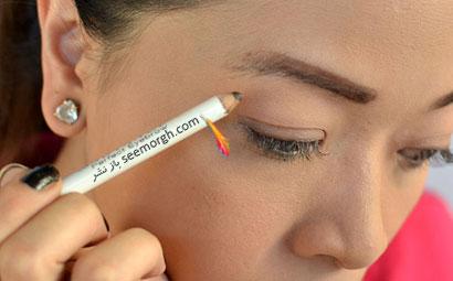 [عکس: 670px-Apply-Winter-Makeup-Step-2.jpg]
