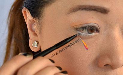 [عکس: 670px-Apply-Winter-Makeup-Step-4.jpg]