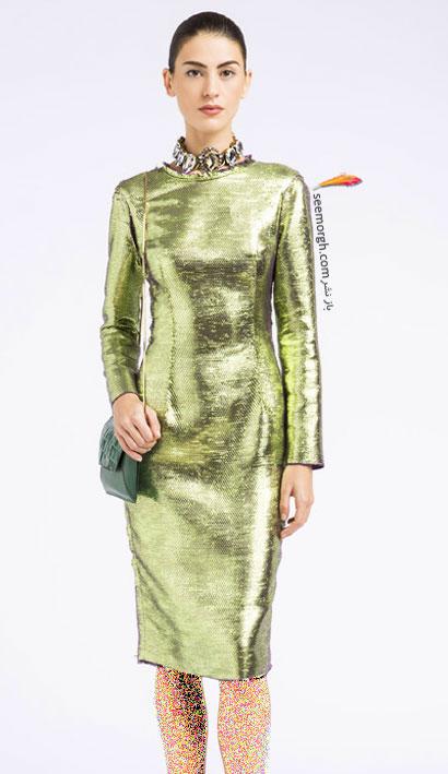 la02 مدل لباس های زنانه بهاری به سبک اروپایی + عکس جدید