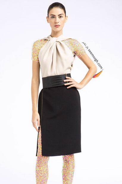 la06 مدل لباس های زنانه بهاری به سبک اروپایی + عکس جدید