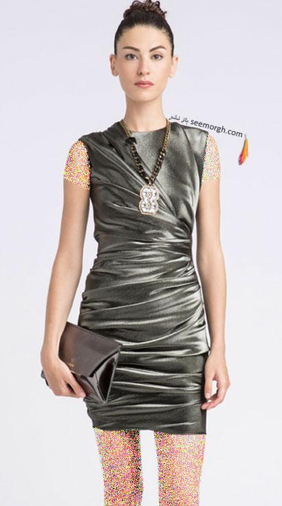 la13 مدل لباس های زنانه بهاری به سبک اروپایی + عکس جدید