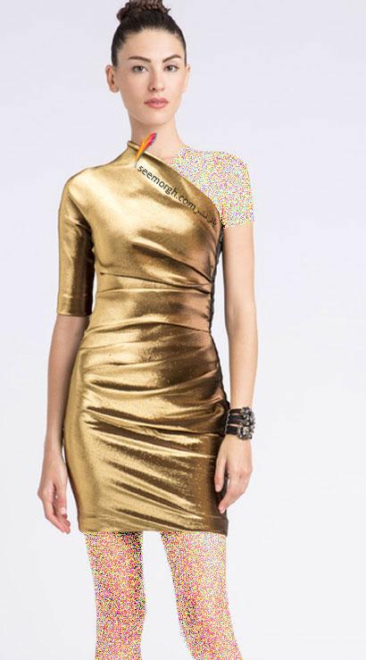 la14 مدل لباس های زنانه بهاری به سبک اروپایی + عکس جدید