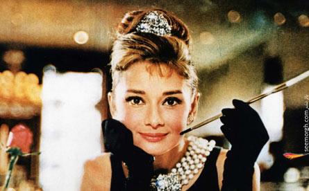 عکس آدری هپبورن Audrey Hepburn