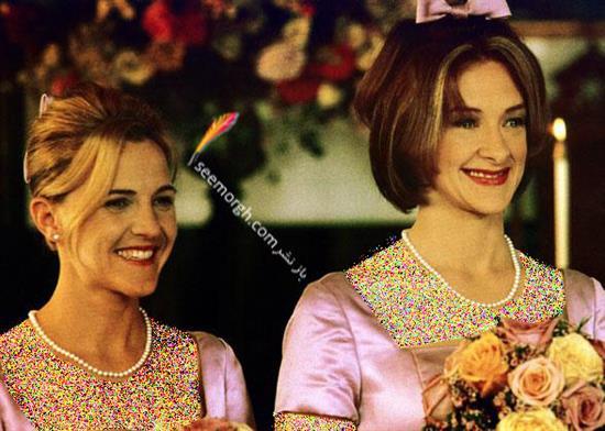 فیلم در مورد عروسی,لباس عروس,لباس ساقدوش,لباس عروس هالیوودی,ازدواج در فیلم ها