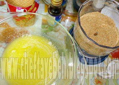 طرز تهیه چیزکیک خرما برای سفره افطار ماه رمضان 2