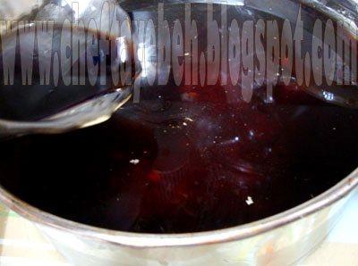 طرز تهیه چیزکیک خرما برای سفره افطار ماه رمضان 13