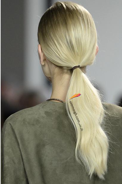 جدیدترین مدل مو ورنگ مو برای پاییز کدام است؟-پیشنهاد مجله مد stylist