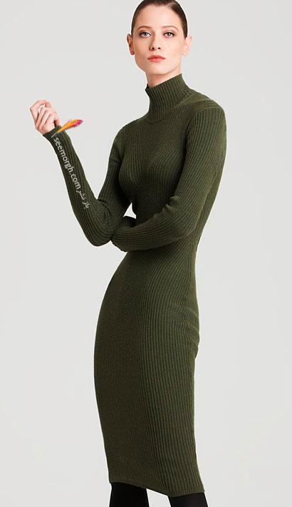 مدل یقه ایستاده کت مدل پیراهن یقه ایستاده مجله ی STYLIST - اخبار