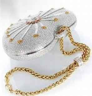 گرانترین کیف دستی جهان ! www.TAFRIHI.com