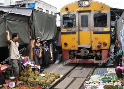 اگر دوست دارید به تایلند بروید، مواظب این محل جالب باشید!! + عکس www.TAFRIHI.com