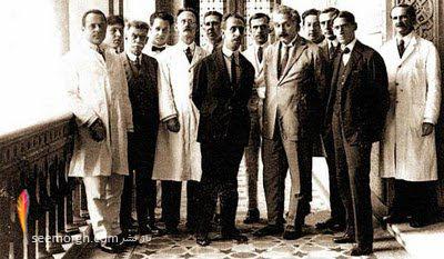 آلبرت انیشتن نابترین عکسهای تاریخی!! TAFRIHI.com