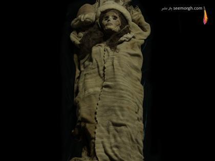 مومیاییهای بسیار عجیب شهری در چین (تصویری) TAFRIHI.com