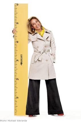 زنان ریز اندام و کوتاه قد چگونه لباس بپوشند ؟