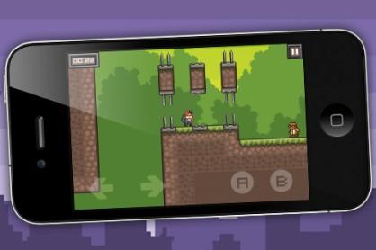 10 بازی برتر iOS از دید سایت معروف PocketGamer www.TAFRIHI.com