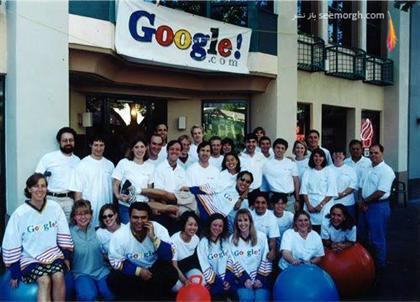 گوگل نابترین عکسهای تاریخی!! TAFRIHI.com