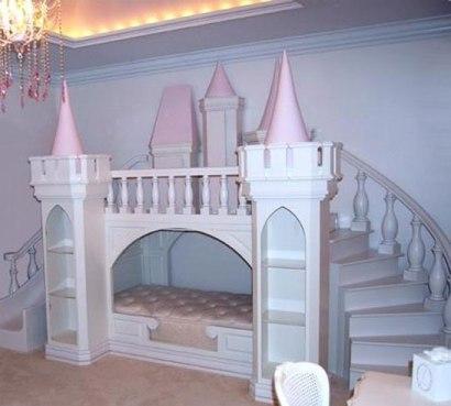 گرانقیمت ترین تخت کودک در دنیا !