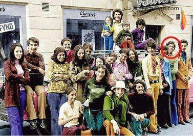 اسامه بن لادن نابترین عکسهای تاریخی!! TAFRIHI.com