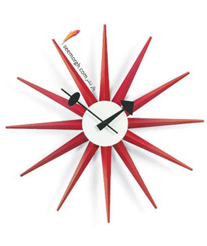 دکوراسیون با رنگ قرمز سال نو ! www.TAFRIHI.com