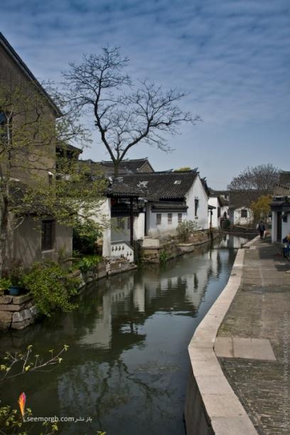 ونیز را در چین ببینید!! (تصویری) TAFRIHI.com